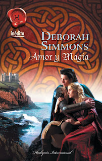 Amor y magia, Deborah Simmons