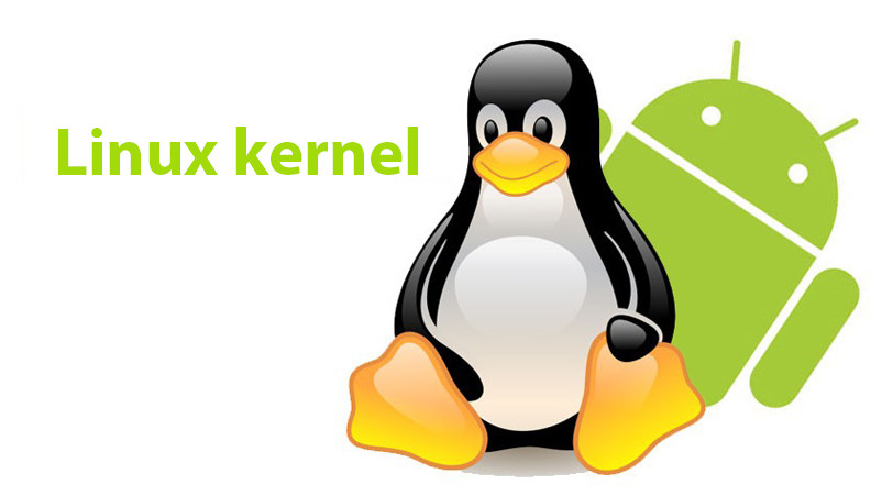 Android with Linux kernel