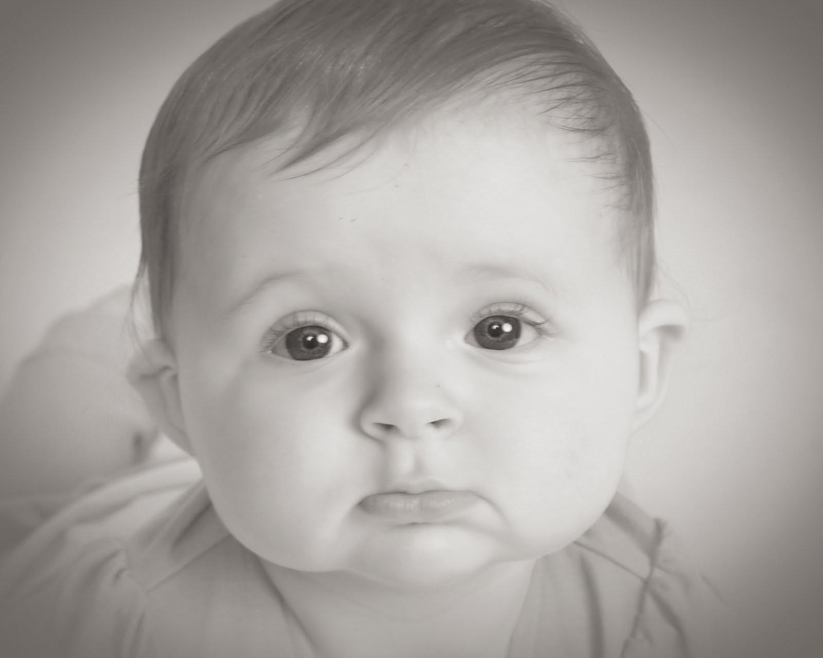 Baby Buffaloe: Blog Stats Sad Baby Face
