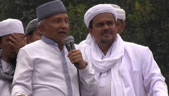 berita terbaru Amien Rais sebut Perppu Ormas untuk mematikan kekuatan Islam