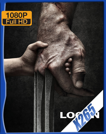 Logan [2017] [Latino] [1080P] [X265] [10Bits][ChrisHD]