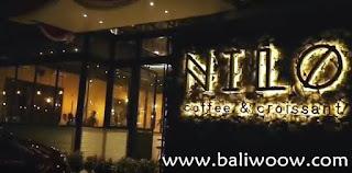 Instagenic, Nilo Coffee & Croissant