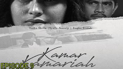 Tonton Drama Kamar Kamariah Episod 9