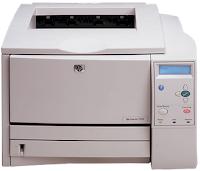 HP 2300dtn LaserJet Printer Toner