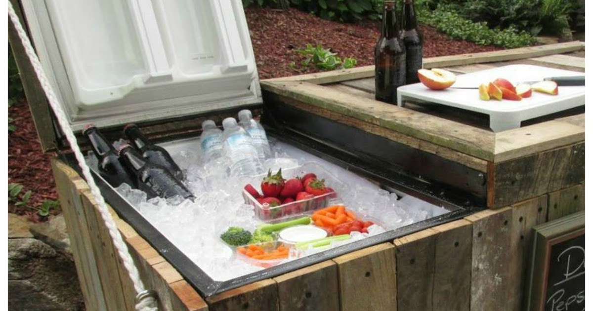 how to make fridge at home easy
