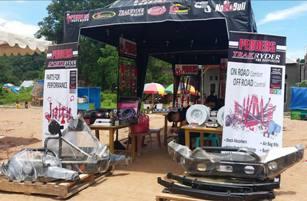 Lowongan Kerja Administrasi di CV Garage Jeep Makassar