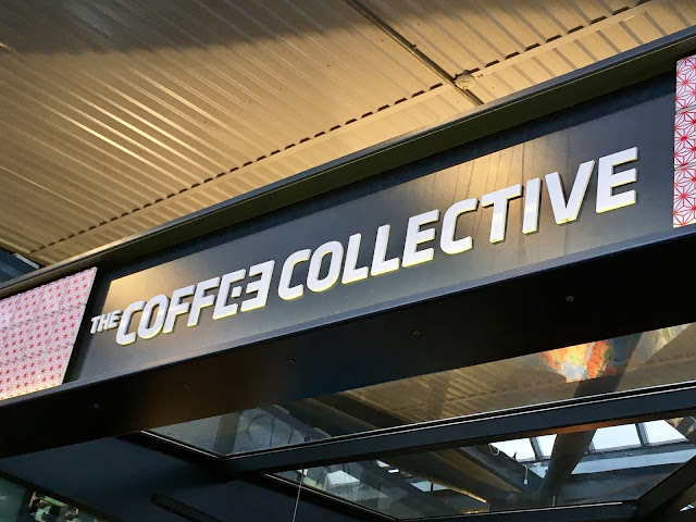 The Coffee Collective, Torvehallern, Copenhagen