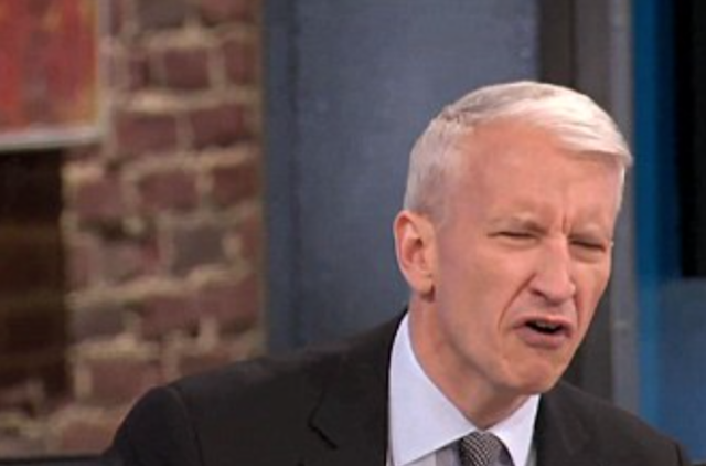 Anderson Cooper says Trump is tired of so many black people coming to this country