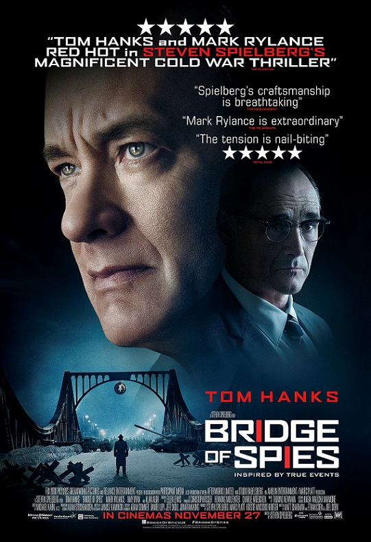 فیلم دوبله : پل جاسوسان 2015 Bridge of Spies