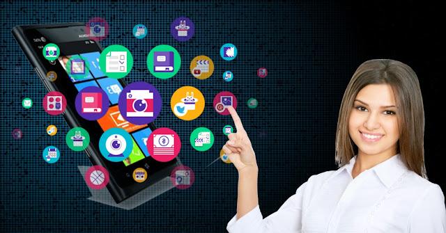 أفضل: 10 تطبيقات لهواتف الأيفون الجديدة