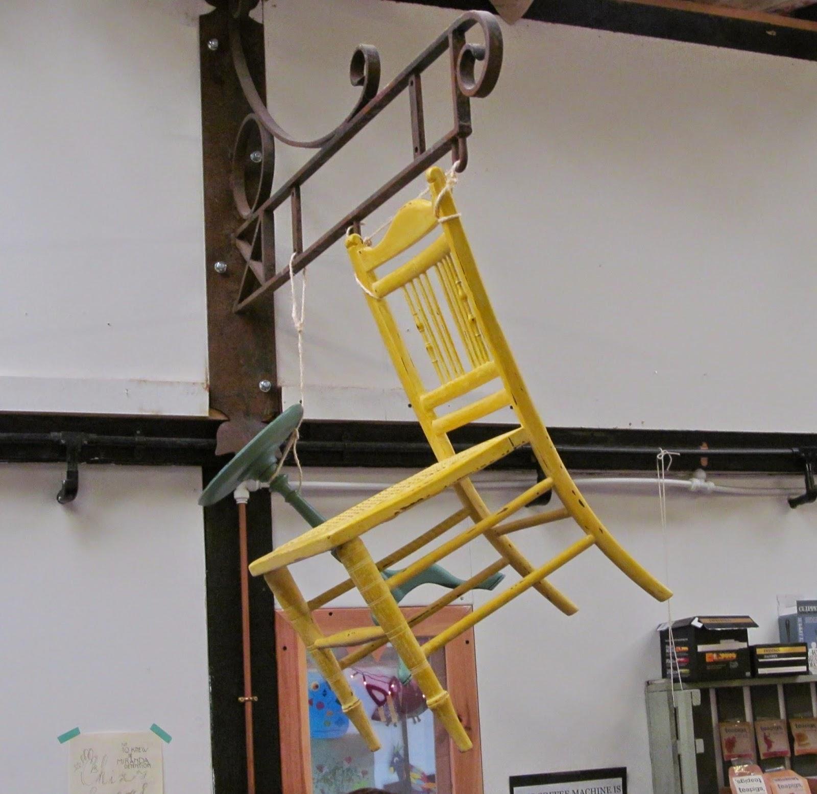 diy chair ideas