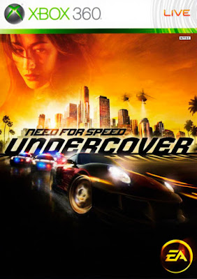 Need for Speed: Undercover (LT 2.0/3.0) Xbox 360 Torrent
