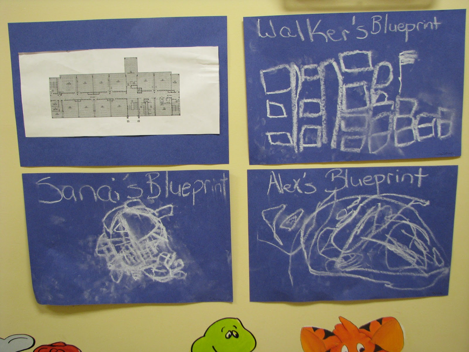 The Creative PreK Classroom: Construction Theme