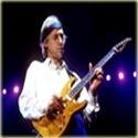 Mark Knoplfler es uno de los mejores guitarristas de la historia