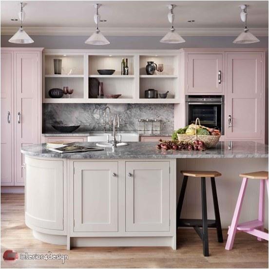 Top 20 Pink Kitchens 17