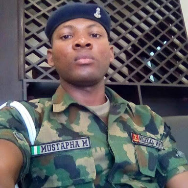 Young Soldier Killed After Being Lured Out By A Lady (Photos)