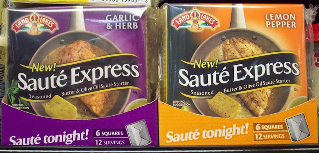 Chicken Campenelle with Garlic Herb Sauce #SauteExpress #shop #cbias
