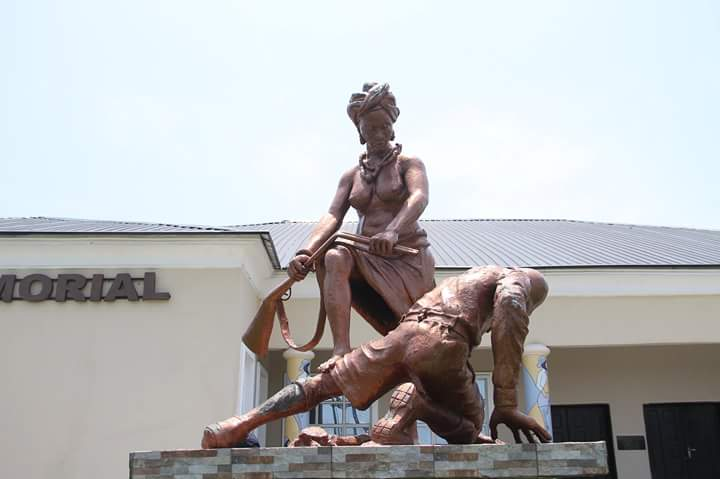 AFRICA: Women's War of 1929 - IbomTourism Ng