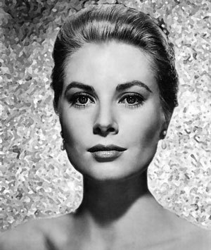 grace kelly hairstyles - mobile
