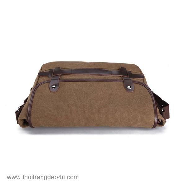 Túi đeo chéo nam phong cách tphcm VF244