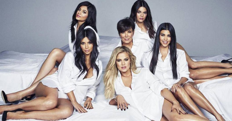 Kendall Jenner is the only sane Kardashian family member? You need to read this dearies