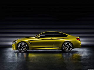 BMW M4 Coupe HD Wallpapers, side view m4 coupe,
