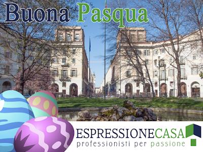 Buona Pasqua da Espressione Casa