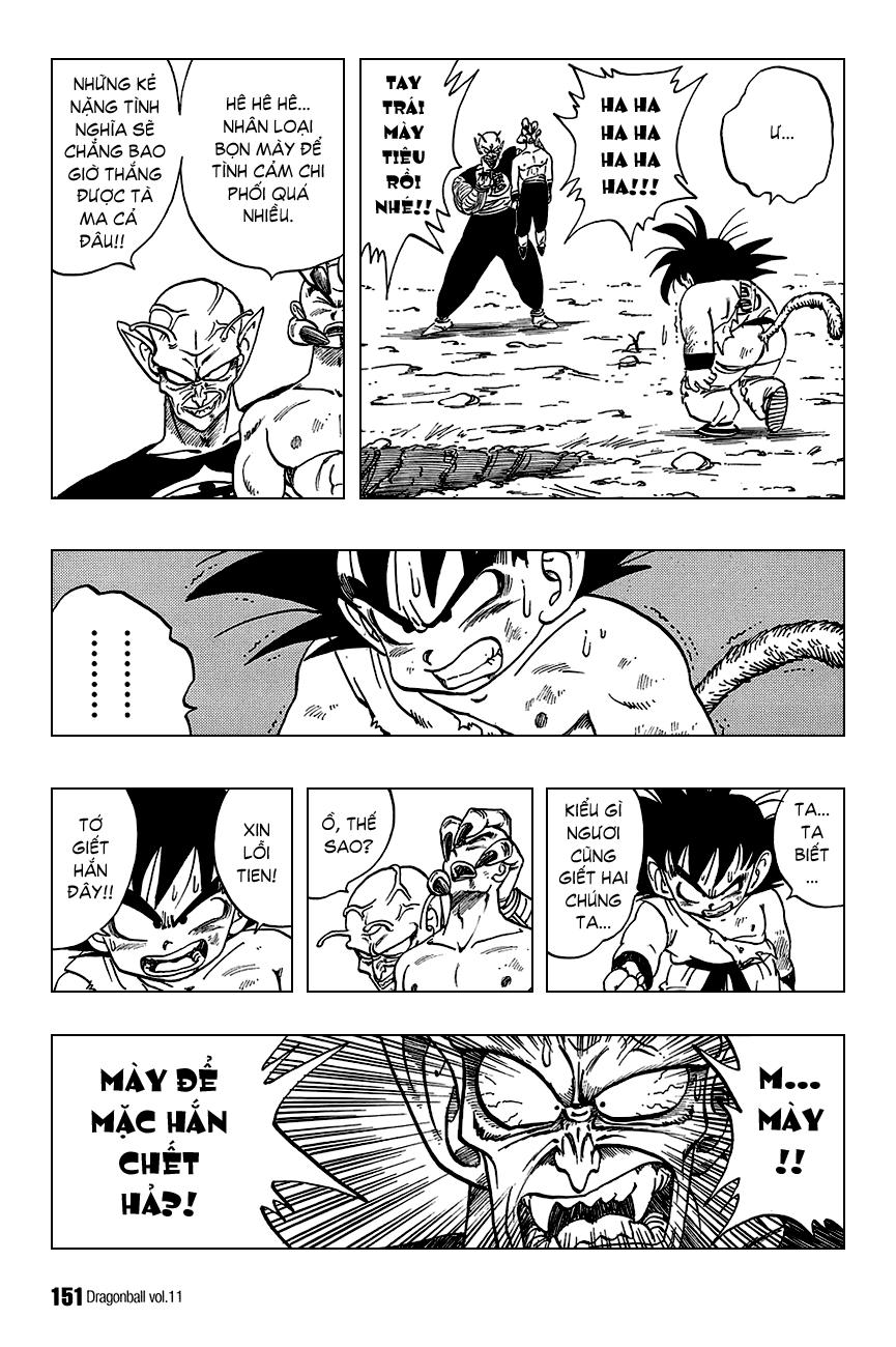 Dragon Ball chap 160 trang 4