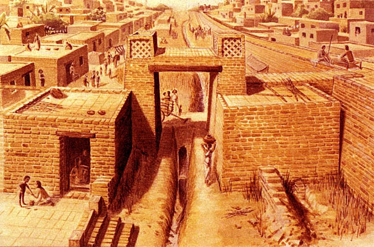 Resultado de imagen de valle del indo