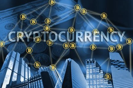 Pay for services in cryptocurrency