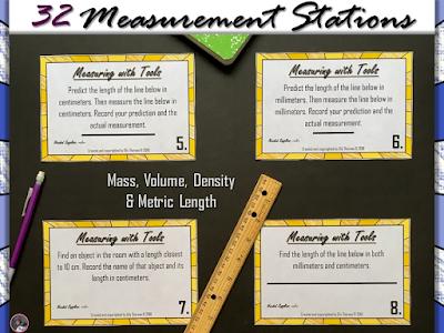 Measurement Stations