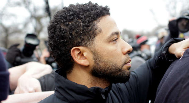 Jussie Smollett land himself in another trouble