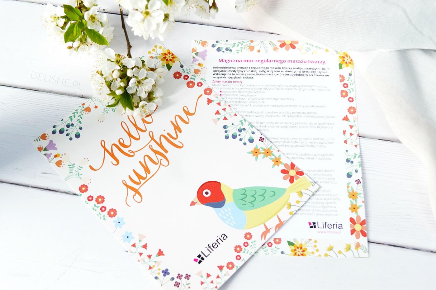 liferia kwiecień 2017 blog