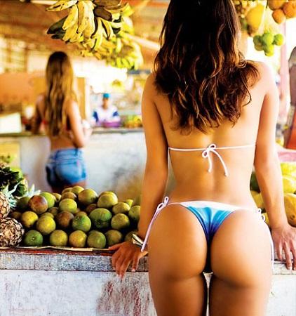 Alimentos para Aumentar Gluteos y Busto