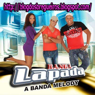CD CALYPSO O NOVO BANDA 2011 DA BAIXAR