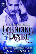 Unending Desire - Book One Outlawed Realm