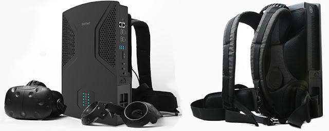 Zotac-VR-GO