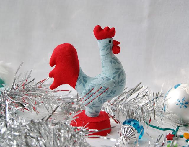 Петух - символ 2017 года, новогодний сувенир, подарок на новый год, новогодний петух, петух текстильный, петух сувенирный, петух игрушка, огненный петух, петух ручной работы, символ года, сувенир 2017, новогоднее украшение, новогодние игрушки, игрушки ручной работы