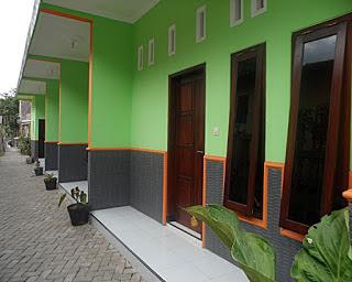 Villa Murah Dekat Bns Batu Malamg