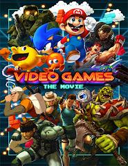 Video Games: The Movie (2014) [Latino]