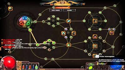 pasive skill archer zonafree2play