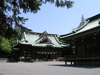Mishima Taisha, Shinto Shrines of Japan: The Blog Guide