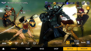 DC: UNCHAINED v1.0.66 Apk Mod for Android
