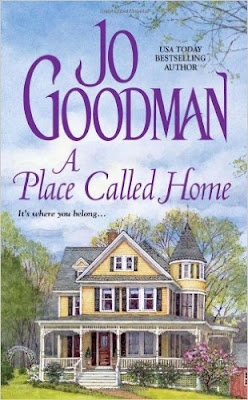 Book Review: A Place Called Home, by Jo Goodman
