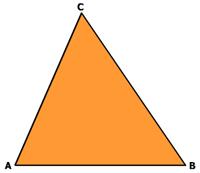 segitiga sembarang
