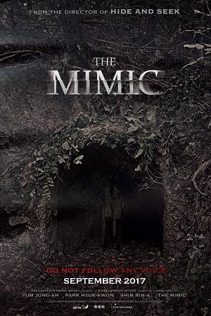 Film The Mimic 2017