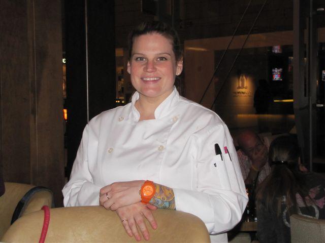 When Tara Met Blog Restaurant Review La Market