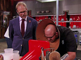 From Scratch: Inside the Food Network part two: the celebrity chefs ...