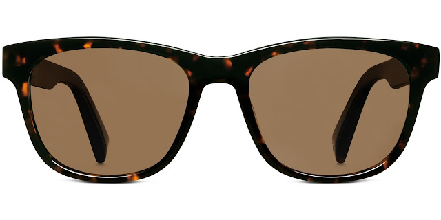 Warby Parker Sun Collective