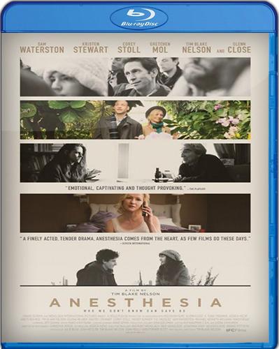 Anesthesia [BD25] [2015] [Subtitulado]